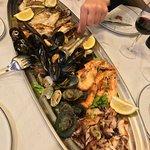 Foto di Restaurante Los Abrigos
