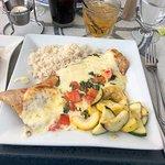 Italian White Fish