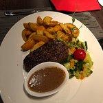 Billede af Ox Restaurant & Grill