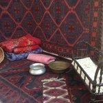 מצפה רמון,אטרקציה,שטיחים,שימור מלאכות עתיקות,מרכז מבקרים.