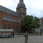 Photo of Riga Cathedral