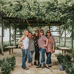 We love all of our customers! come enjoy the Texas Hill Country with Absolute Charm Wine Tours!
