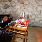 Foto di Grand Canyon Lodge Dining Room