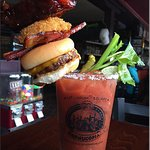 Father's Day Deluxe Bloody Mary