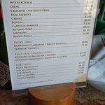 Foto de Camaroes Restaurante