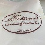 Foto de Katerina's Bar