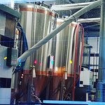 Foto de Franciscan Well Brewery
