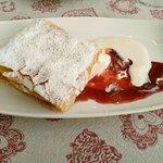 Foto de Restaurant Ethno Houses Plitvica Selo