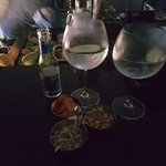 ภาพถ่ายของ Vertigo Grill and Moon Bar