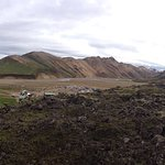 Photo de Landmannalaugar