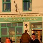 La Jolie Brise Pizzeria at the Waterfront Hotel Foto