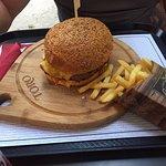 Toro grill bar Foto