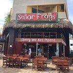 Foto di Senor Frog's