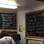 ภาพถ่ายของ Cafe Mount Robson