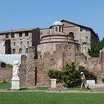 Photo of Tempio di Romolo