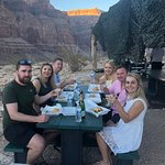 Amazing time on our sundance Grand Canyon trip!