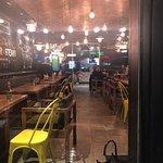 Foto de Upper Burger Grill