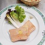 terrine de foie gras de canard faite maison