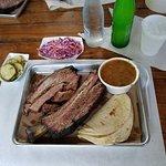 Bilde fra 2M Smokehouse & Catering