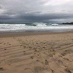 Foto van Whiterocks Beach