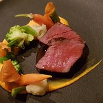 Bilde fra Zlata Praha Restaurant