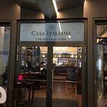 Photo de Casa Italiana