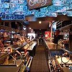 Foto de Dambar & Steak House