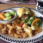 Photo de Black Bear Diner