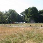 ashridge estate