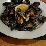 Bild från The Holly Tree Seafood Restaurant & Captains Bar