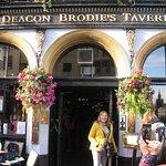 Deacon Brodies
