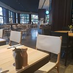 Foto de Pure South Dining