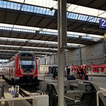 Photo of Munich Central Station