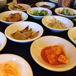 Seoul Garden Korean Restaurant照片