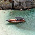 Photo of Powerboat Caribbean
