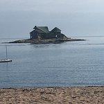 Zdjęcie Thimble Islands