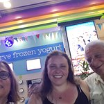 Фотография Project Y Frozen Yogurt