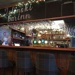 Bilde fra Islenski barinn The Icelandic Bar