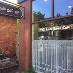 Foto Little Swiss Cafe