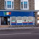 Gino's ~ on the Penzance Promenade