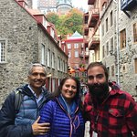 A Free Tour of Quebec照片