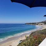 Foto de The Cliff Restaurant