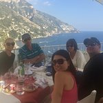 Yes we took his parents, & brother, & wife with us to positano on our Honeymoon lol.