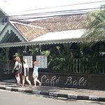 Foto de Cafe bali