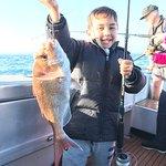 Foto de Megabites Fishing Charter Ltd