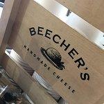Foto de Beecher's Handmade Cheese