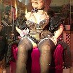 Photo de Sexmuseum Amsterdam Venustempel