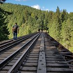 Photo of Goldstream Provincial Park