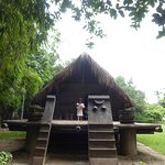 Vietnam Museum of Ethnology Photo