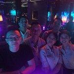 cool staffs at Henshin